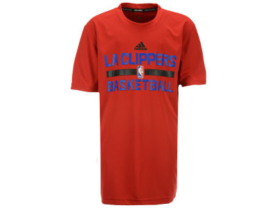 Los Angeles Clippers NBA Youth Practice Wear Graphic T-Shirt