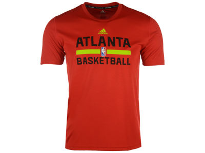 Atlanta Hawks NBA Youth Practice Wear Graphic T-Shirt
