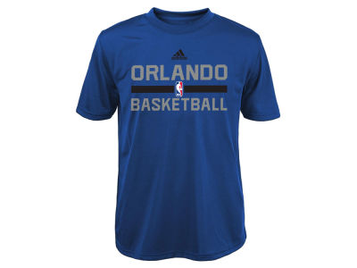 Orlando Magic NBA Youth Practice Wear Graphic T-Shirt