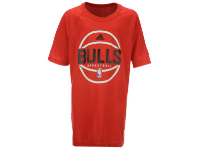 Chicago Bulls NBA Youth Practice Wear Ultimate T-Shirt