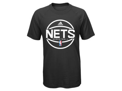 Brooklyn Nets NBA Youth Practice Wear Ultimate T-Shirt