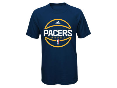 Indiana Pacers NBA Youth Practice Wear Ultimate T-Shirt
