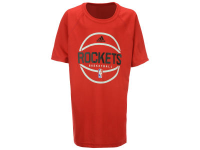 Houston Rockets NBA Youth Practice Wear Ultimate T-Shirt