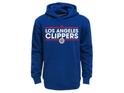 Los Angeles Clippers NBA Youth Power Play Hoodie