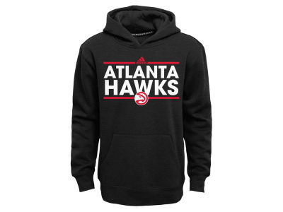 Atlanta Hawks NBA Youth Power Play Hoodie