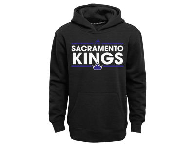 Sacramento Kings NBA Youth Power Play Hoodie