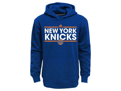 New York Knicks NBA Youth Power Play Hoodie