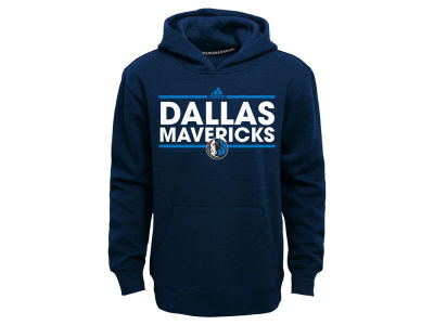 Dallas Mavericks NBA Youth Power Play Hoodie