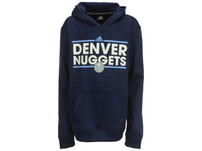 Denver Nuggets NBA Youth Power Play Hoodie