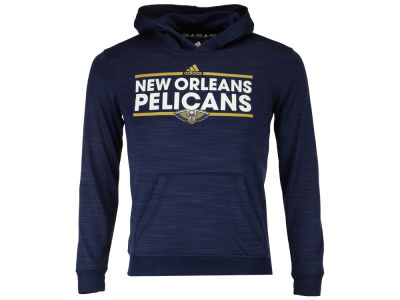 New Orleans Pelicans NBA Youth Power Play Hoodie
