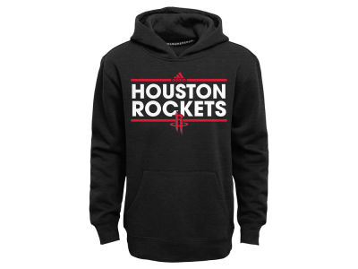 Houston Rockets NBA Youth Power Play Hoodie