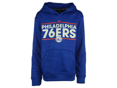 Philadelphia 76ers NBA Youth Power Play Hoodie