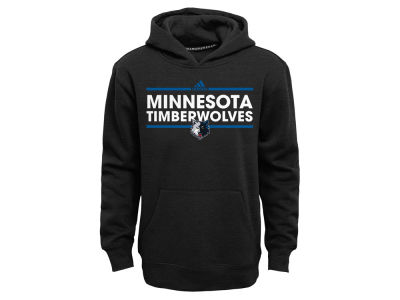 Minnesota Timberwolves NBA Youth Power Play Hoodie