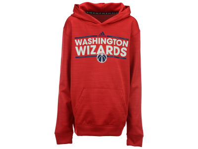 Washington Wizards NBA Youth Power Play Hoodie