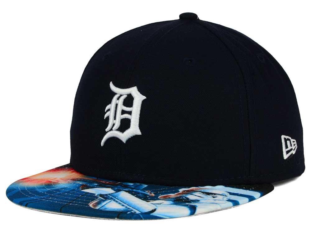 online store e7161 8072d ... get detroit tigers new era mlb x star wars viza print 59fifty cap 9a227  37602