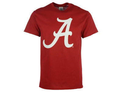 Alabama Crimson Tide NCAA 2 for $25  J America NCAA Men's Big Logo T-Shirt