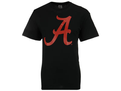 Alabama Crimson Tide 2 for $28 NCAA Men's Big Logo T-Shirt