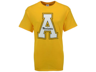 Appalachian State Mountaineers 2 for $28 NCAA Men's Big Logo T-Shirt