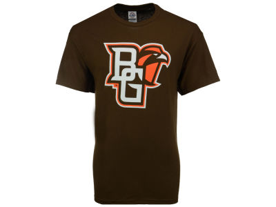 Bowling Green Falcons 2 for $28 NCAA Men's Big Logo T-Shirt