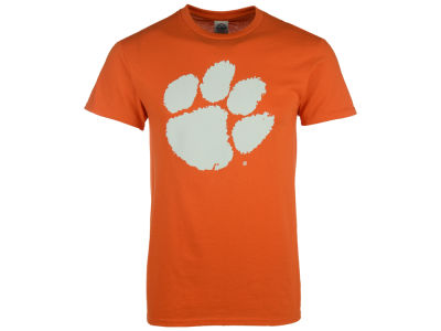 Clemson Tigers NCAA 2 for $28 NCAA Men's Big Logo T-Shirt