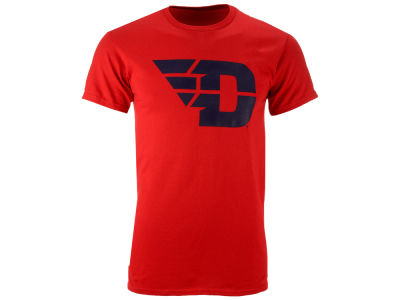 Dayton Flyers 2 for $28 NCAA Men's Big Logo T-Shirt