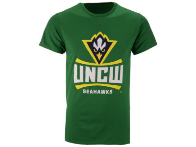 UNC Wilmington Seahawks 2 for $28 NCAA Men's Big Logo T-Shirt