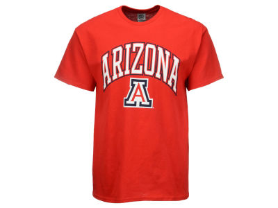 Arizona Wildcats NCAA 2 for $28 NCAA Men's Midsize T-Shirt
