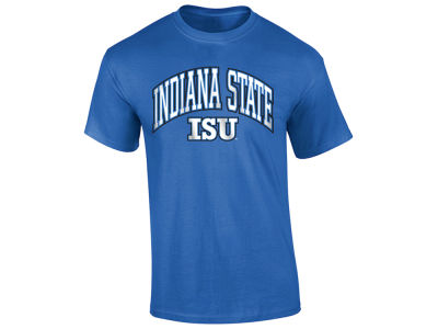 Indiana State Sycamores NCAA 2 for $28 NCAA Men's Midsize T-Shirt