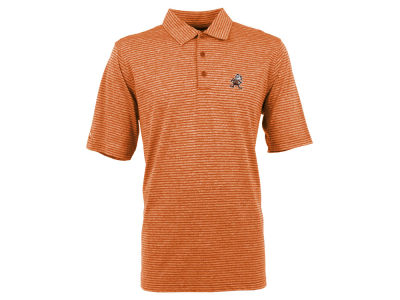 Cleveland Browns NFL Men's Finish Polo Shirt