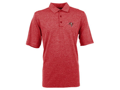 Tampa Bay Buccaneers NFL Men's Finish Polo Shirt