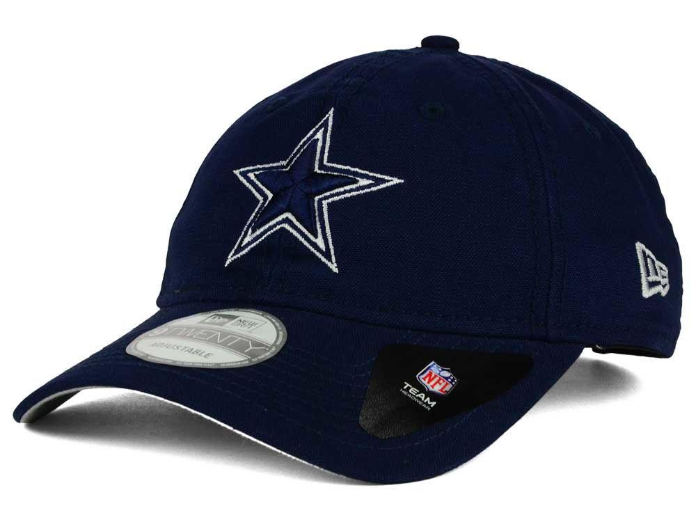 416517d6a94 Dallas Cowboys New Era NFL Core Shore 9TWENTY Cap