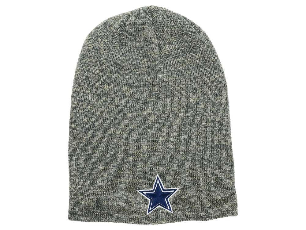 Dallas Cowboys New Era Nfl Slouch It Knit Lids