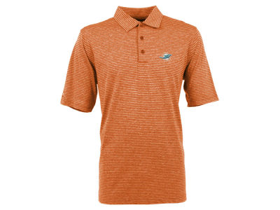 Miami Dolphins NFL Men's Finish Polo Shirt