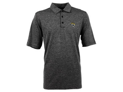 Jacksonville Jaguars NFL Men's Finish Polo Shirt