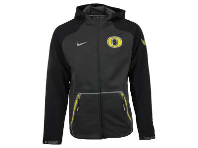 Oregon Ducks Nike NCAA Men's Champ Drive Ultimatum Therma Sphere Jacket