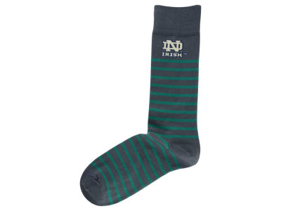 Notre Dame Fighting Irish Thin Stripes Socks