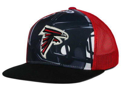 Atlanta Falcons Outerstuff NFL Youth Stealth Snapback Cap