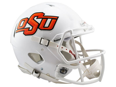 Oklahoma State Cowboys Riddell Speed Authentic Helmet