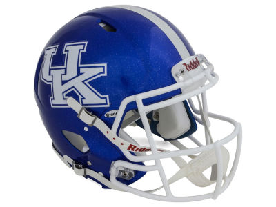 Kentucky Wildcats Speed Authentic Helmet