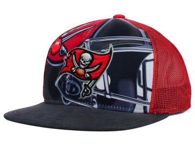 Tampa Bay Buccaneers Outerstuff NFL Youth Stealth Snapback Cap