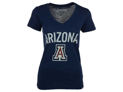 Arizona Wildcats NCAA Women's Vintage Arch T-Shirt