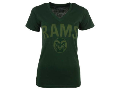 Colorado State Rams NCAA Women's Vintage Arch T-Shirt