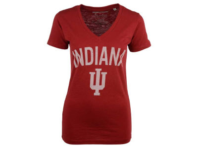 Indiana Hoosiers NCAA Women's Vintage Arch T-Shirt