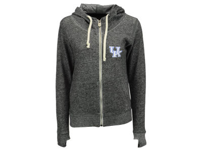 Kentucky Wildcats NCAA Women's Journey Full Zip Hoodie