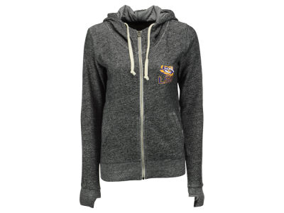 LSU Tigers NCAA Women's Journey Full Zip Hoodie