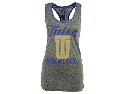 Tulsa Golden Hurricane NCAA Women's Noelle Tank