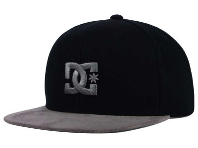 DC Shoes Snappy TX Snapback Hat