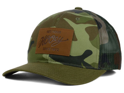 HOOey Rifle Trucker Hat