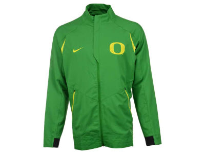 Oregon Ducks Nike NCAA Men's Hyperelite Game Jacket