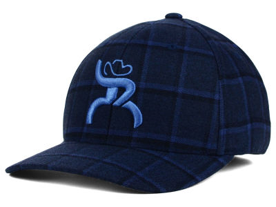 HOOey Roughy Slim Flex Hat